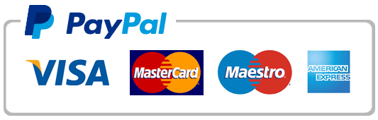 Paypal - Pay with Confidense